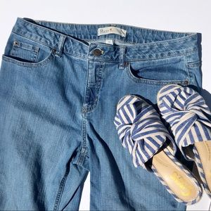 Vintage Bass Size 12 Jeans